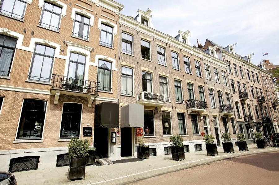 Photo Gallery Vondel Hotel Amsterdam